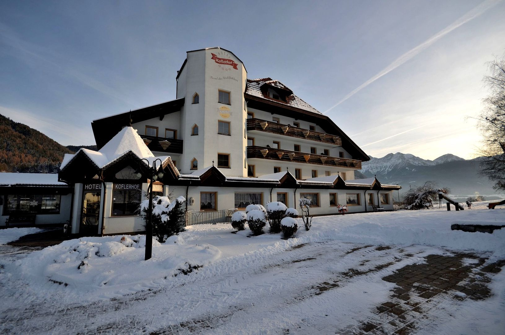smy hotel koflerhof wellness & spa