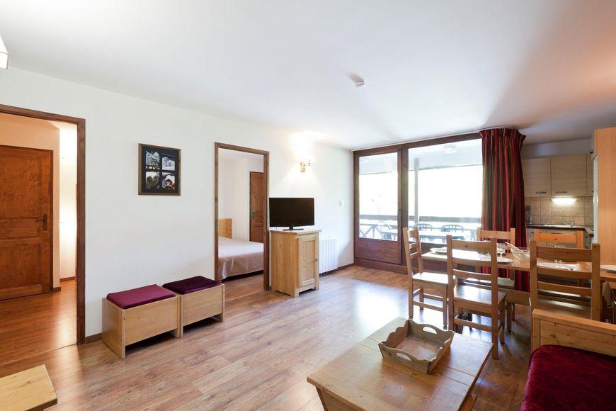 Residence Cybèle - Apartment - Brides-les-Bains