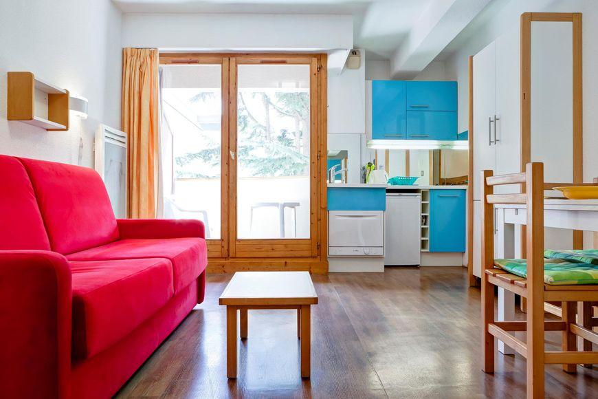 Résidence Grand Chalet - Apartment - Brides-les-Bains