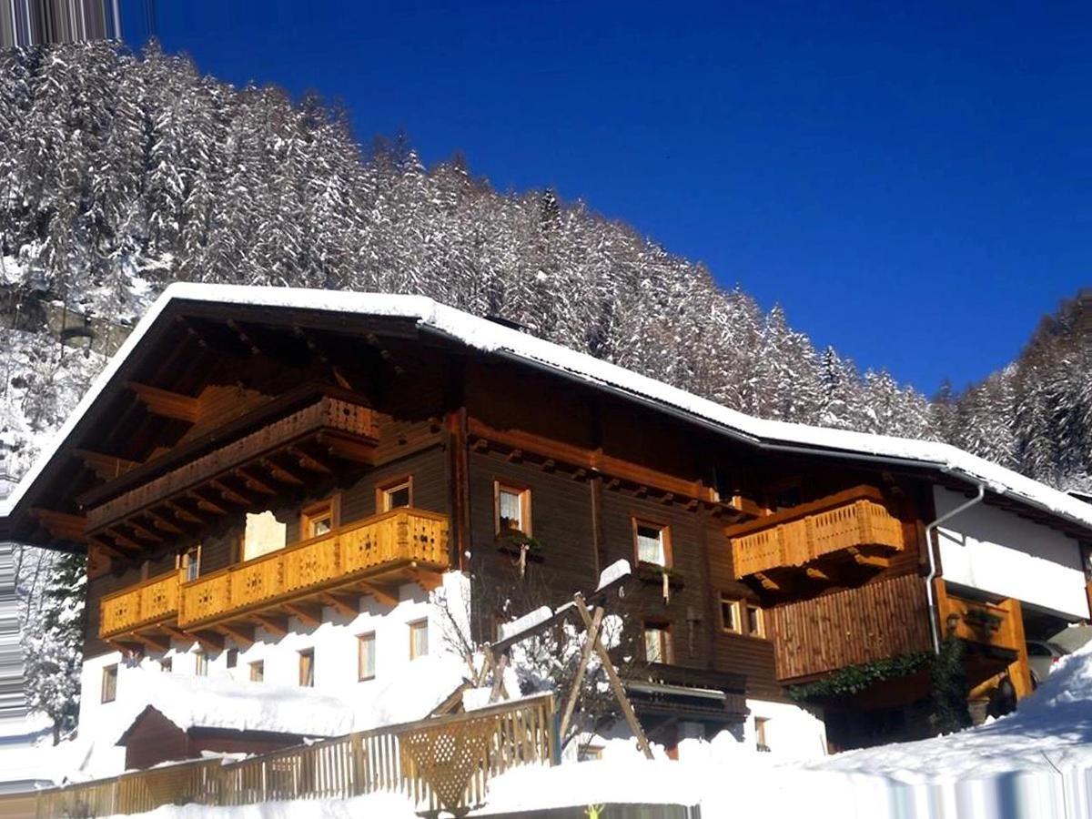 Haus Benedikt - Slide 1