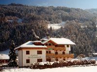 Unterkunft Appartement St. Leonhard, Aschau (Zillertal),