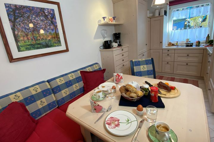 3-Pers.-Appartement (ca. 60 m²), OV