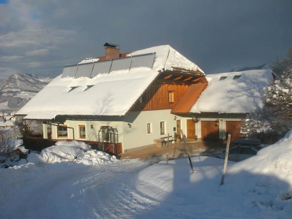 Meer info over Haus Schober  bij Wintertrex