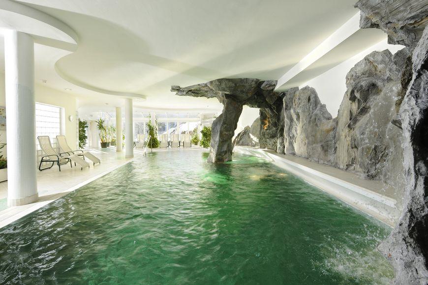 Hotel Saalbacher Hof - Slide 3