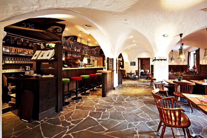Hotel Saalbacher Hof - Slide 4