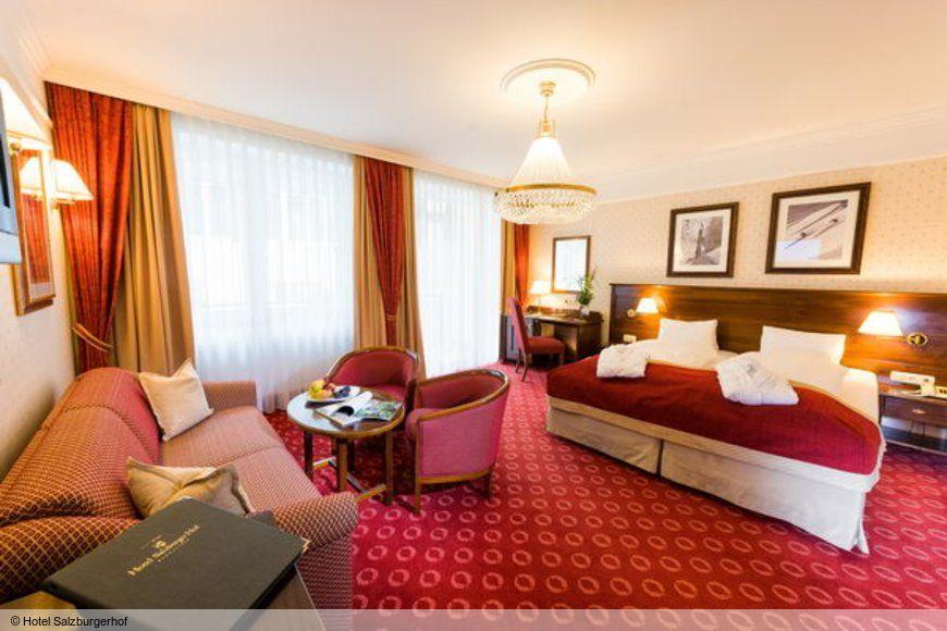Slide2 - Hotel Salzburgerhof