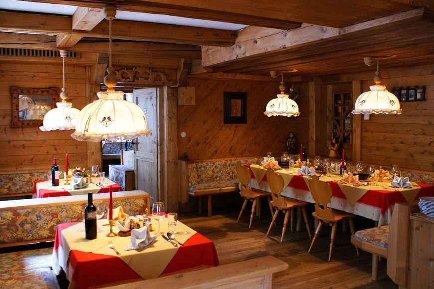 Hotel-Gasthof Zur Mühle - Apartment - Kaprun