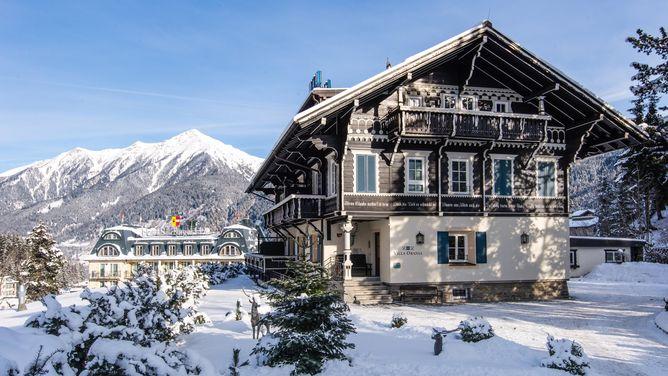 Hotel Villa Orania