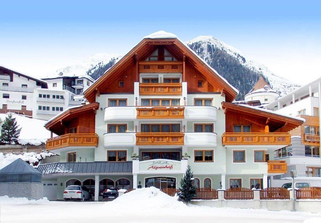 Hotel Garni Alpenhof