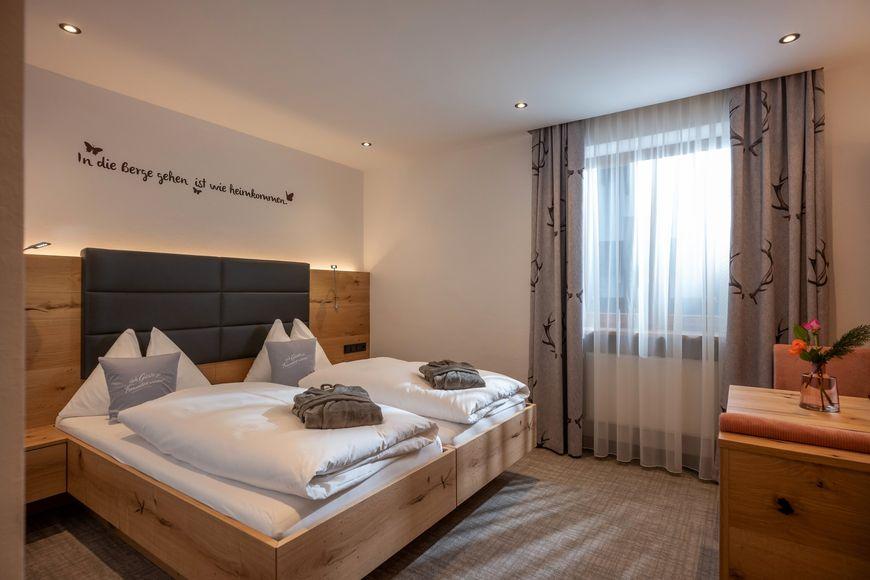 Hotel Jakobwirt - Apartment - Westendorf