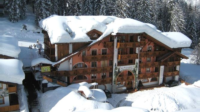 Unterkunft Active Hotel Dal Bracconiere, Folgarida,