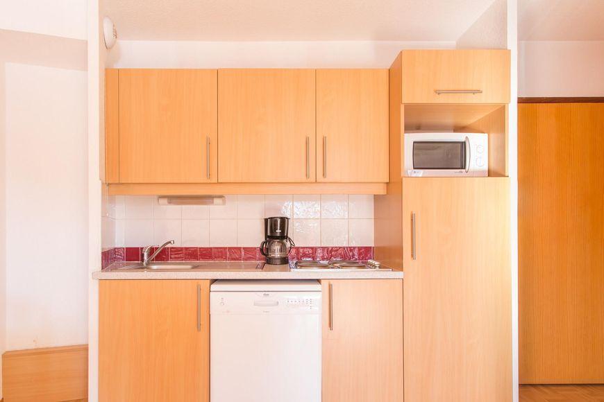 Résidence Les Gentianes - Apartment - Puy Saint Vincent