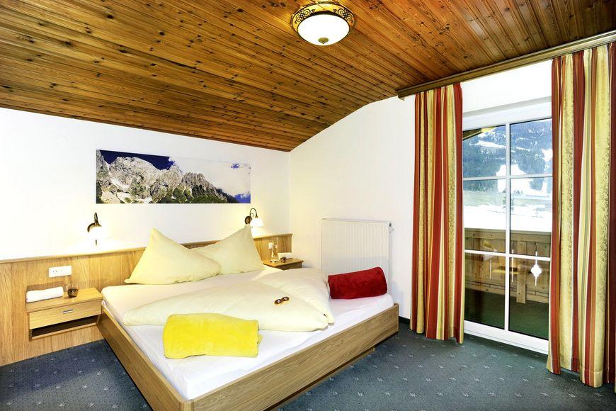 Apartments Wieslbauer - Slide 2