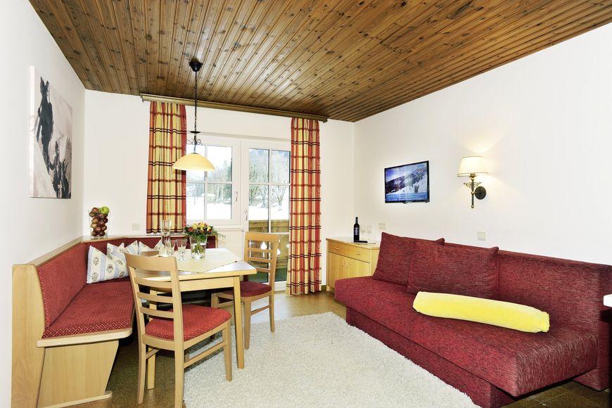 Apartments Wieslbauer - Slide 4
