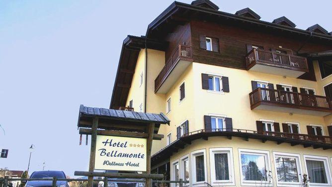 Smy Hotel Bellamonte