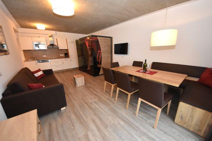6-Pers.-Appartement (ca. 75 m², Laudes 2), OV