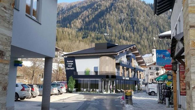 The Plaze Boutique & Design Hotel Flachau