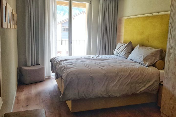 4-Pers.-Appartement (ca. 38 m²), OV