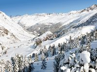 Skigebiet Obergurgl - Hochgurgl,