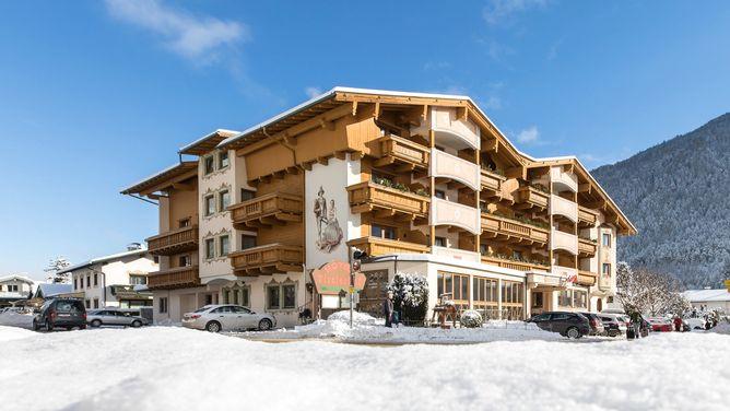 Alpenhotel der Tirolerhof (Winter Special)