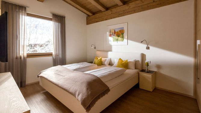 Resort Tirol Am Wildenbach - Apartment - Niederau