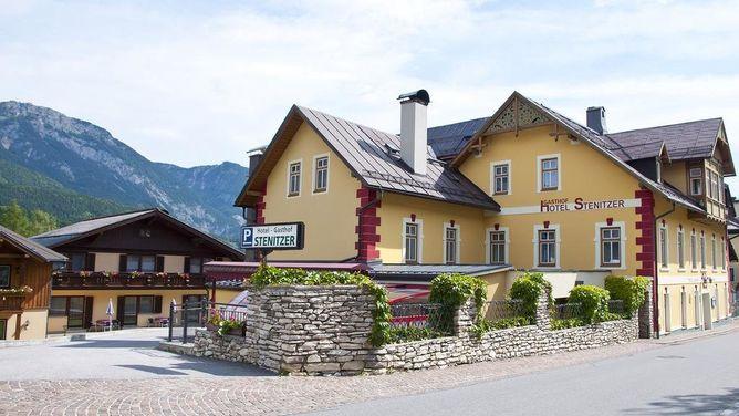 Hotel Stenitzer