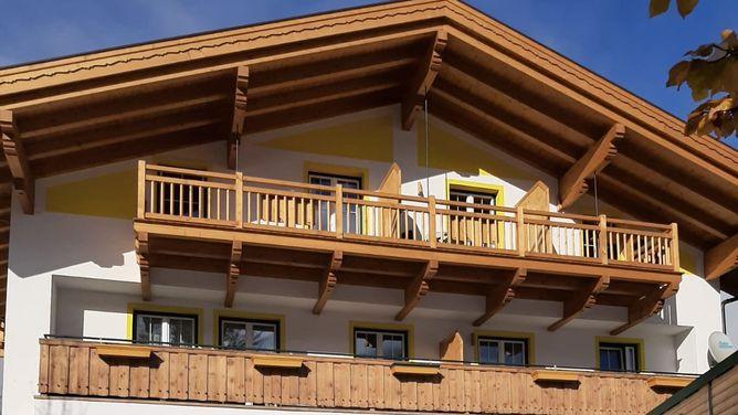 Appartements an der Sonne