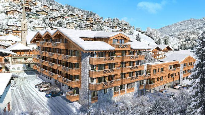 AlpenParks Hotel & Apartement Hochkönig