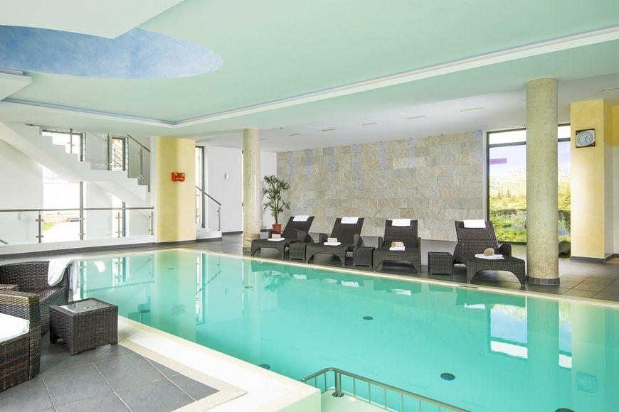 Slide3 - Schonblick Mountain Resort & Spa