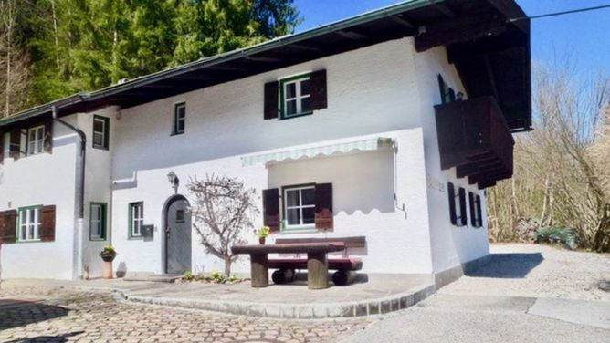 Haus Waldklause