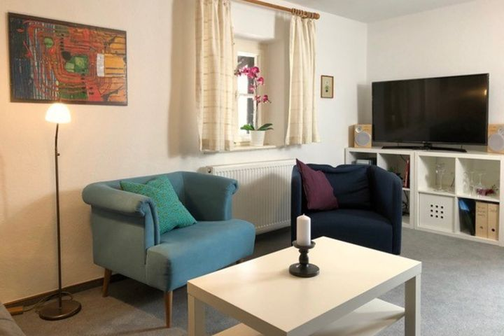 10-Pers.-Appartement (ca. 150 m²), OV