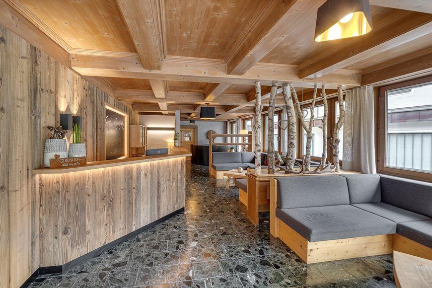 Slide4 - Apart Resort Fugenerhof