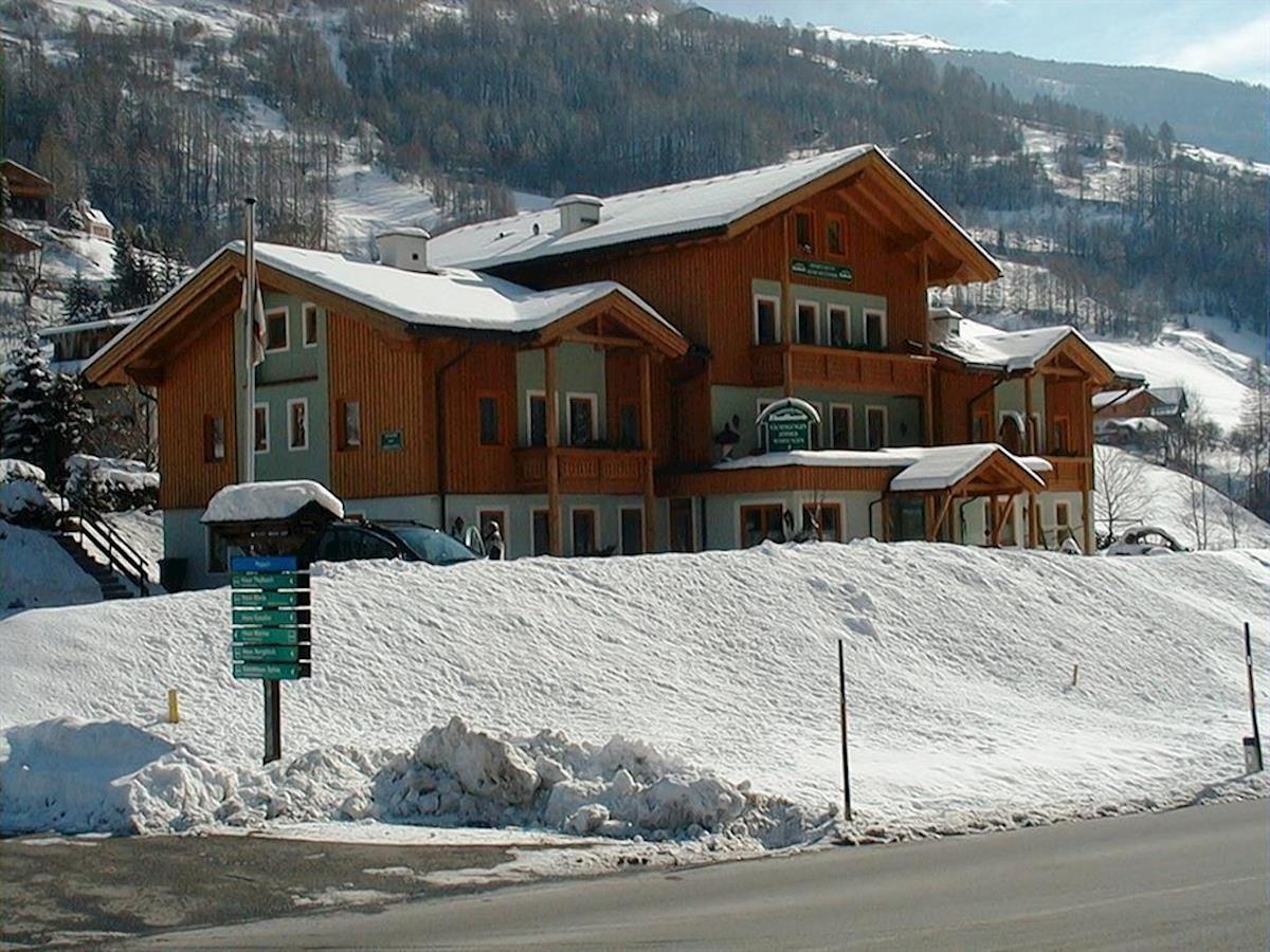 Ferienhaus Thalbach - Slide 1