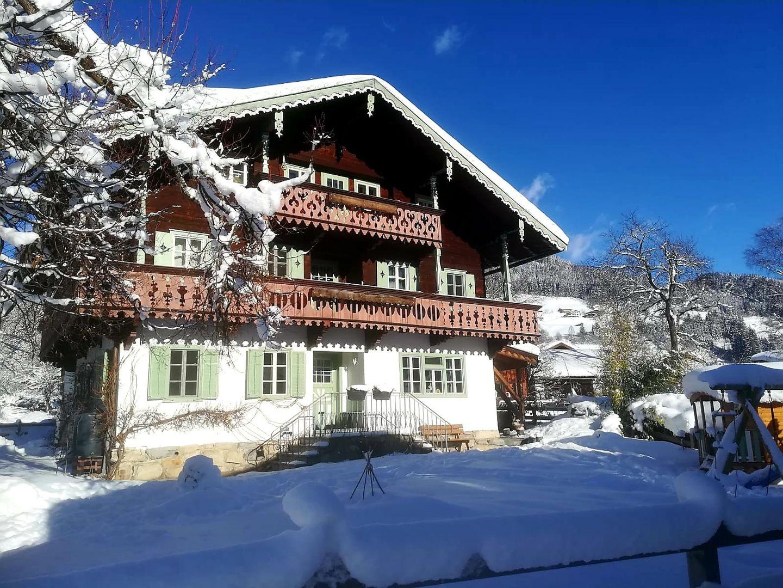 Meer info over Appartements Villa Zeppelin  bij Wintertrex