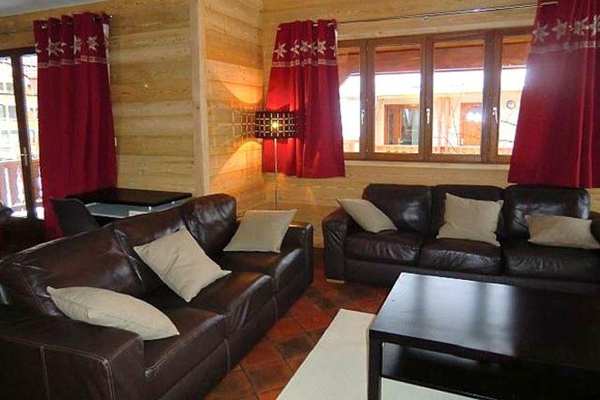 Chalet Erika - Apartment - Les Deux Alpes