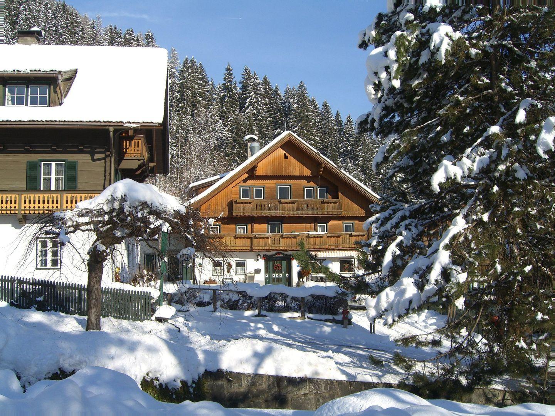 Meer info over Appartementen & Chalet Dorfschenke  bij Wintertrex