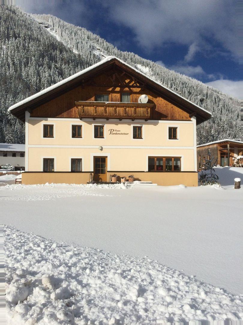 Meer info over Haus Plankensteiner  bij Wintertrex