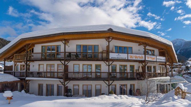 Modern Ski & Haus Abanico