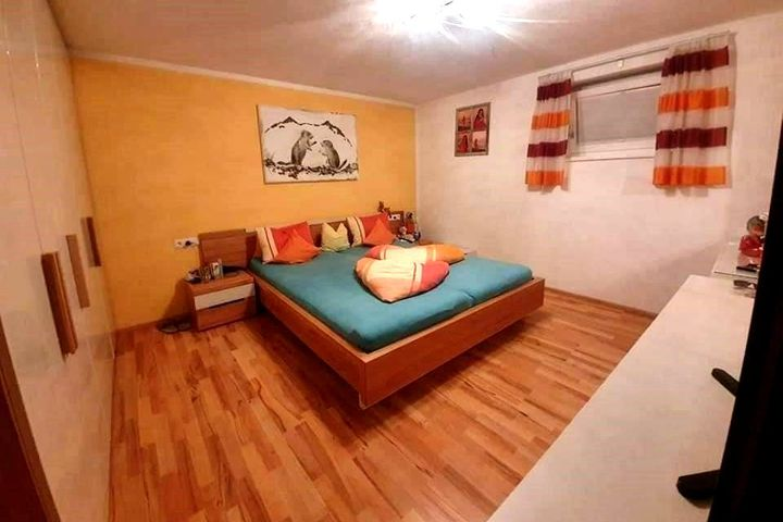 6-Pers.-Appartement (ca. 105 m²), OV