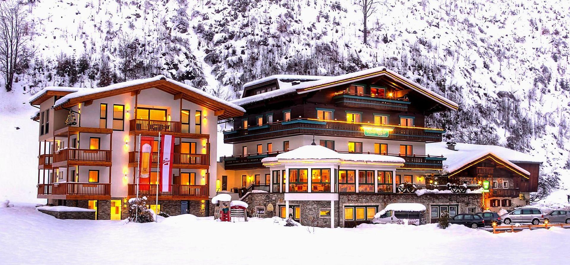 Hotel Garni & Landhaus Rohregger - Slide 1