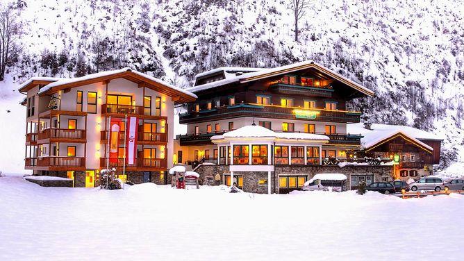 Hotel Landhaus Rohregger