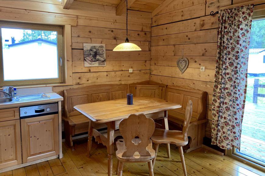 Slide4 - Erlengrund Resort - Camping App. & Bungalows