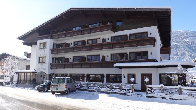 Unterkunft Hotel zum Pinzger, Kaltenbach (Zillertal),