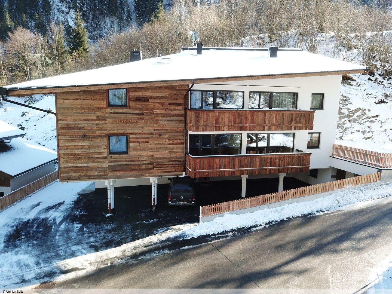 Mayrhofen - Almhittn Suites
