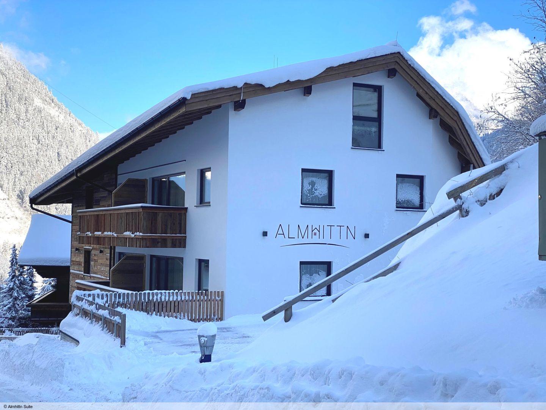 Oostenrijk - Almhittn Suites