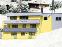 Appartementhaus Caroline