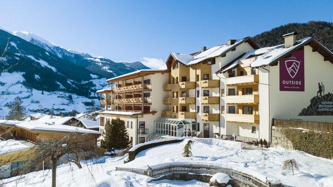 Hotel Outside – Naturhotels & SPA