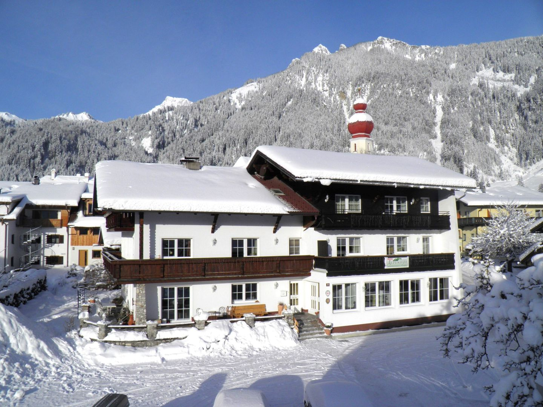Meer info over Alpenhof  bij Wintertrex