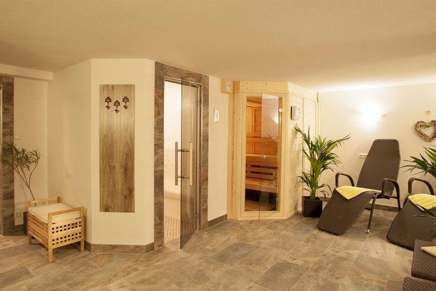 Alpenhof - Apartment - Reutte