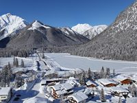 Skigebiet Pertisau,